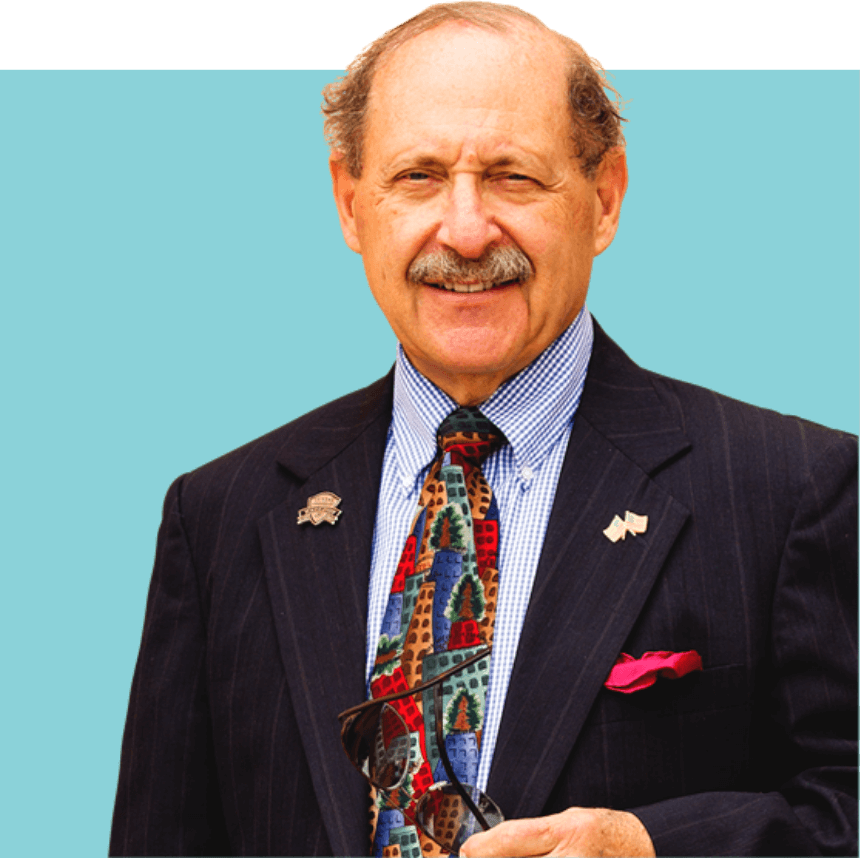 Profile image of Dr. Joel Wallach.