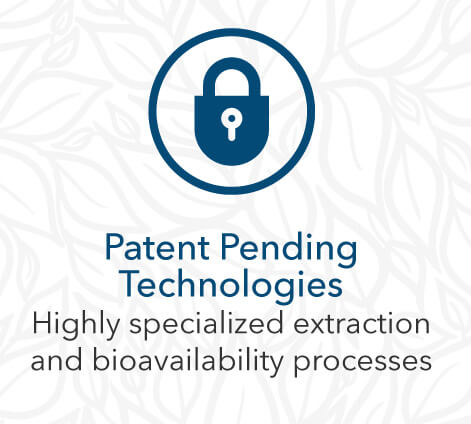 Patent Pending Technologies